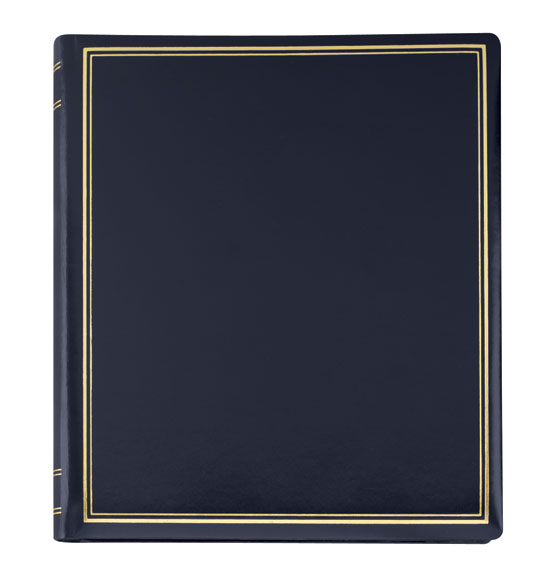 Presidential Large Photo Album - View 1