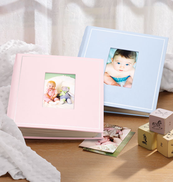 Beautiful Baby Photo Album