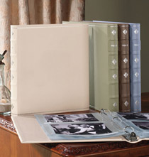 Albums & Frames - Emma Photo Album