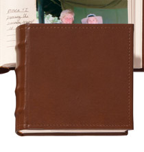 Scrapbooks & Memo Albums - Shelbourne Small Memo Photo Album