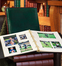 All Gifts for Him - Charter Oversized Photo Album