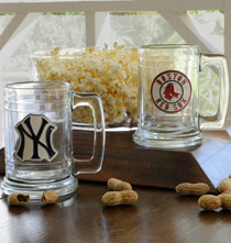 Personalized MLB Mug