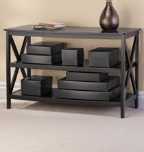 Furniture - Gallery Cross Console               XL