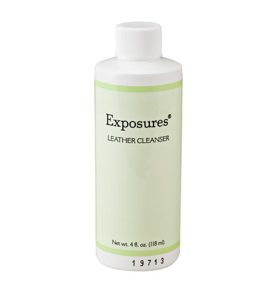 Exposures Leather Cleanser