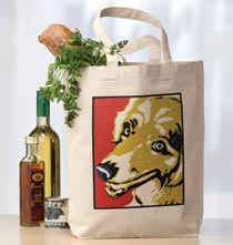 Photo Décor & Gifts - Pop Art Tote Bag