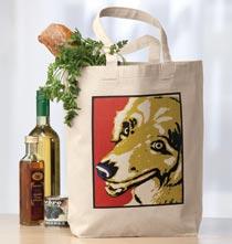 Photo Décor & Gifts - Pop Art Tote Bag