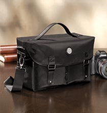 Bags & Cases - Nylon Day Trip Camera Bag
