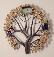 Display Accessories - Blossom Tree Photo Holder