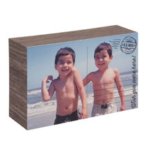 Photo Products - Postcard Photo Box