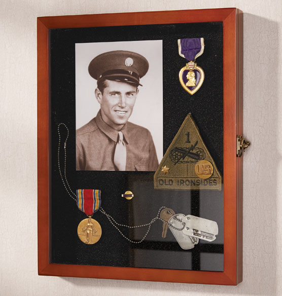 Halstead Museum Frame Shadow Box