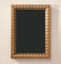 Gifts Under $100 - Gold Band Chalk Board