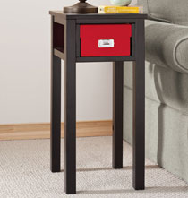 Furniture - Metro Side Table