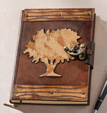 Gifts Under $100 - Tree of Life Journal