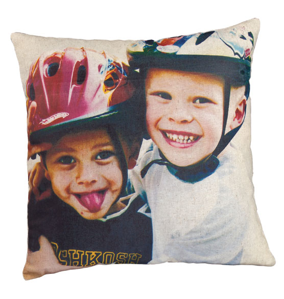 Photo Pillow 14 x 14