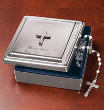 Personalized Tabletop - Blessings Box