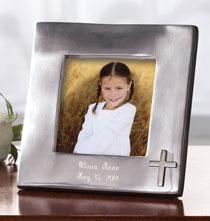 Gifts Under $30 - Blessings Personalized Frame