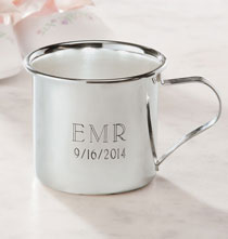 Personalized Kitchen Gifts - Personalized Baby Cup
