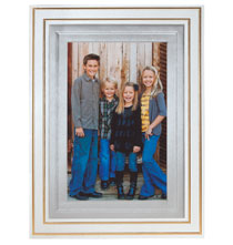 Holiday Cards - Simply Classic Photo Christmas Card Set of 18