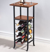 Gifts for the Wine Lover - Sonoma Wine Table