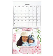 Photo Décor & Gifts - 2016 Photo Calendar