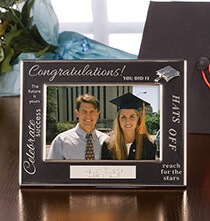Personalized Unique Gifts - Personalized Graduation Frame