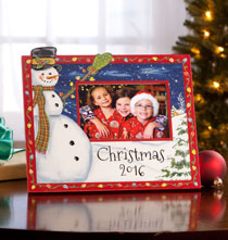 Christmas Cards & Holiday - Holiday Décor