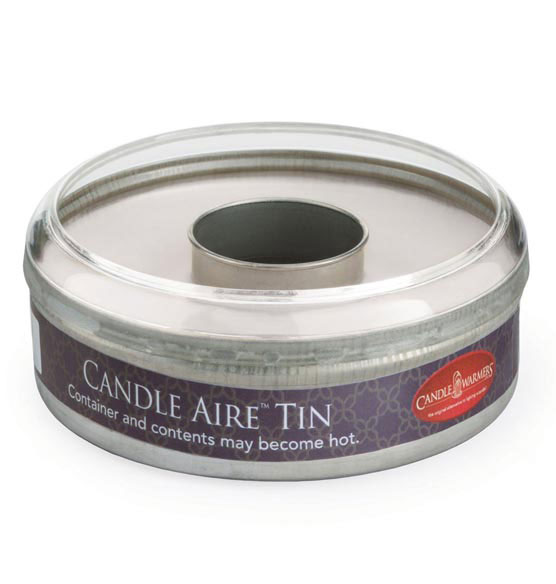 4 oz. Candle Aire™ Wax Tin, Everyday Scents