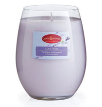 New - 16 oz. Classic Collection Candle, Everyday Scents