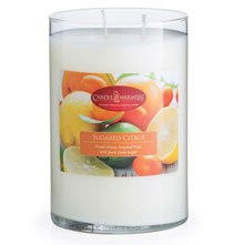 New - 22 oz. Classic Collection Candle, Everyday Scents