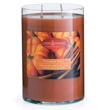 22 oz. Classic Collection Candle, Holiday Scents