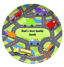 New - Personalized Road Trip Plate