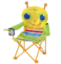 Gifts for Kids - Melissa & Doug® Personalized Giddy Buggy Chair