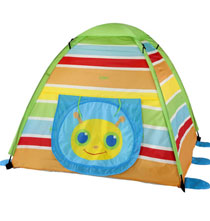Toys - Melissa & Doug® Personalized Giddy Buggy Tent