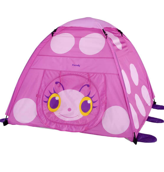 Melissa & Doug® Personalized Trixie Tent - View 1