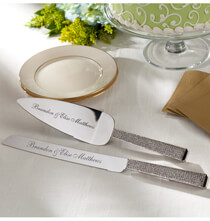 Personalized Brilliance Server Set