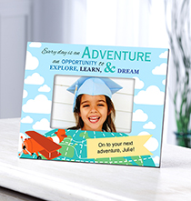 Frames & Albums - Personalized Adventure Frame