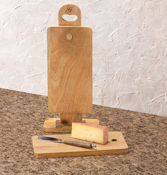 Personalized Twin Cutting Boards by Trisha Yearwood