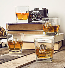 Home & Entertaining - Beer, Wine & Bar Glasses