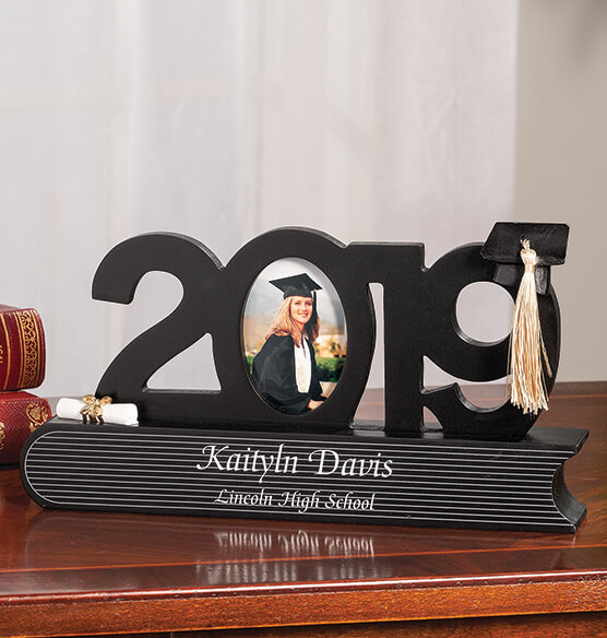 Personalized 2019 Graduation Frame