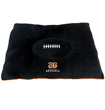 Football - NFL Pet Pillow Bed